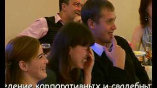 Ведущий шоу программ Алексей Никитин