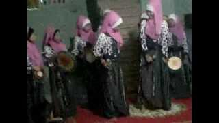 Video Qosidah Rebana Santri Al-Huda {jilbab putih} download MP3, 3GP, MP4, WEBM, AVI, FLV Mei 2018