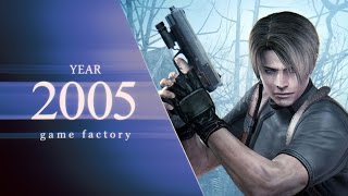 Game Factory (Year 2005)