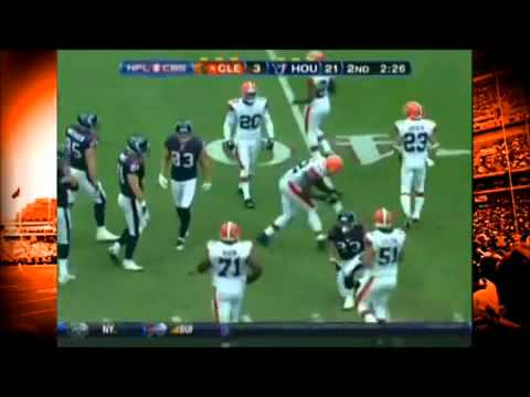 Cleveland Browns Highlights 2011-2012