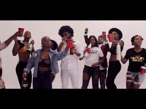 Shine P Ft. Ali - Drinks(Drinking Drinks) | Shot By @Aliteproductions