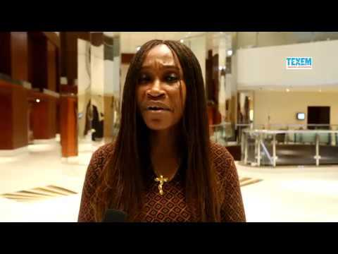 TEXEM Testimonial Video of Masterclass March 2017 with MIT Professor Lagos
