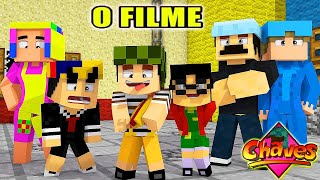 MINECRAFT: CHAVES - O FILME
