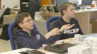 Открытые уроки по Arduino. Урок 6: работаем с SD-картами и подключаем внешние библиотеки
