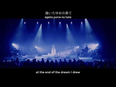 Aimer - Last Stardust ~ Live DAWN Concert [Eng/Rom/Kan]