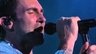 Download Maroon 5 - Animals (Live 2016) HD Mp3