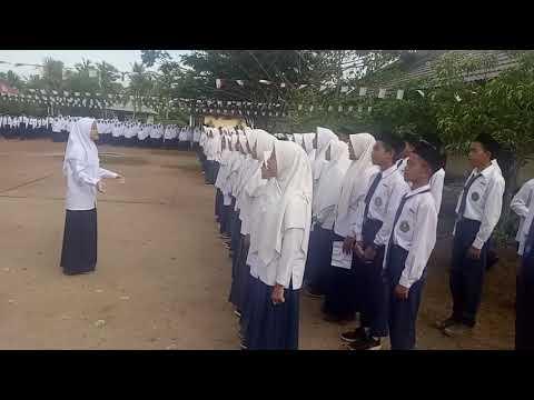 Indonesia Tetap Merdeka MTsN Singkawang