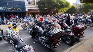 ROT Rally 2014 6th Street Austin Texas