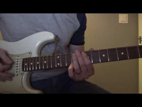 Jimi Hendrix 51st Anniversary Lesson Bite Sized Blues Lesson
