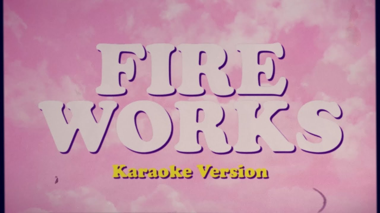 first-aid-kit-fireworks-karaoke-video-first-aid-kit