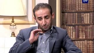 دعاء المصري وأيهم العتوم - الشباب والانتخابات