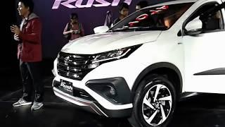 Bedah All New Toyota Rush Baru 2018