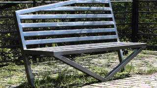 Metal Garden Bench Metal Outdoor Benches