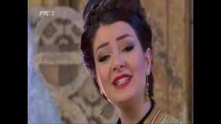 Danica Krstic - Milica jedna u majke