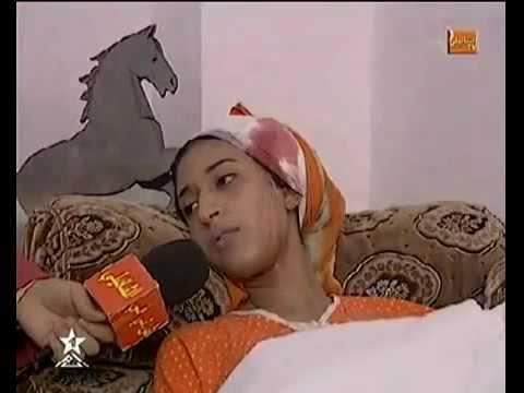 Teffaya - Dounia boutazout