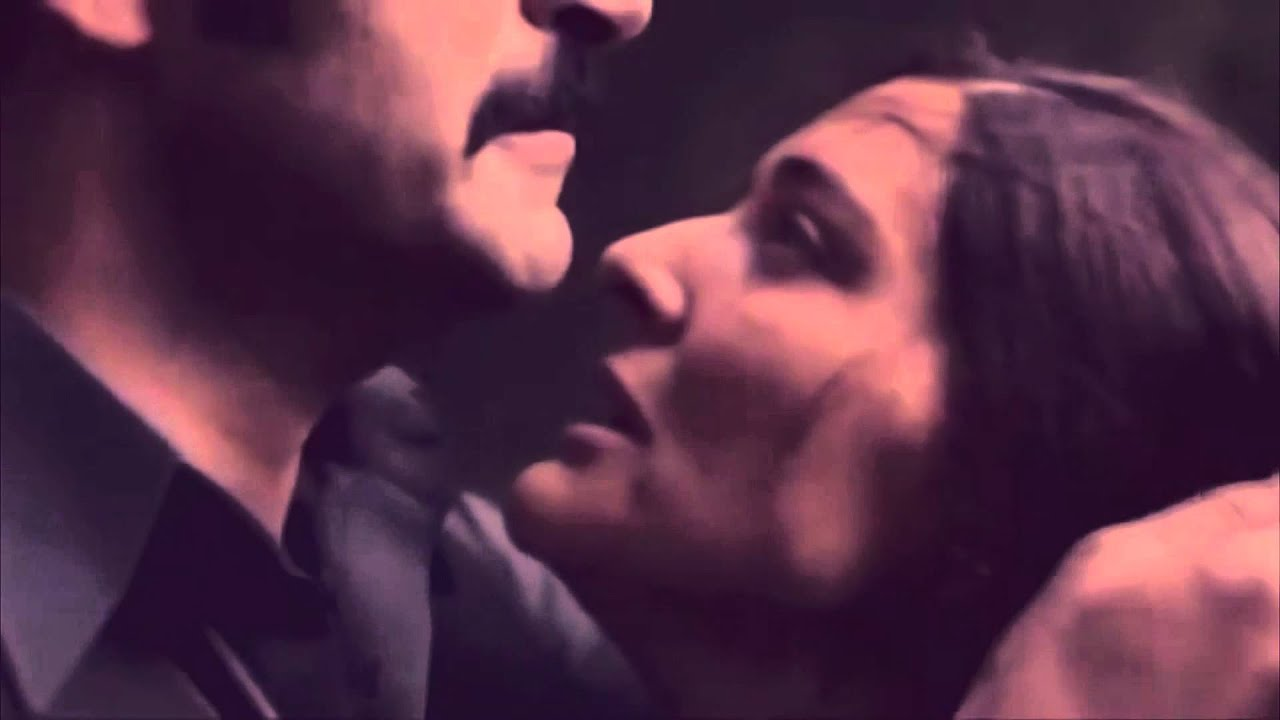 Karadayi Season 3 Mahir Ve Feride (sleeping at last)