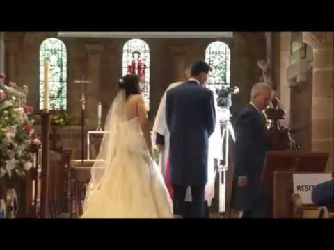 Abbandona la sposa all'altare ! 😱 😱 😱