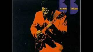 BB King - Japanese Boogie