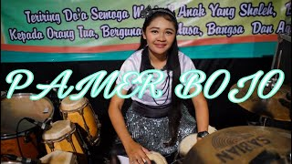 Download lagu Pamer bojo Didi Kempot vocal Vivi Artika New Kendedes MP3