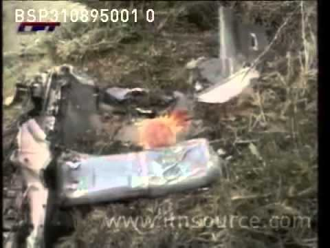BOSNIA NATO ATTACKS -31.8.95