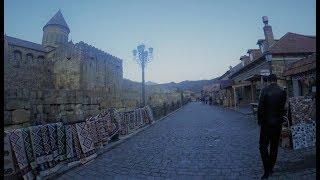 ARMENIA AND GEORGIA TOUR -  Day 2 TBILISI CITY TOUR plus MTSKHETA - OLD CAPITAL OF GEORGIA