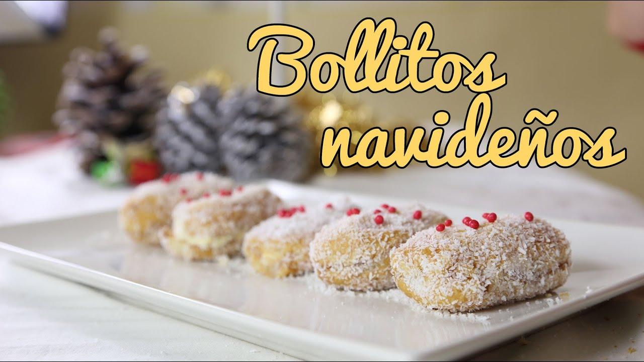 Dulces De Navidad Sin Horno Recetas De Navidad