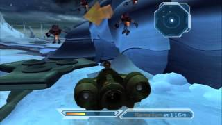 PS3 Longplay [077] Ratchet and Clank Going Commando (part 6 of 6)