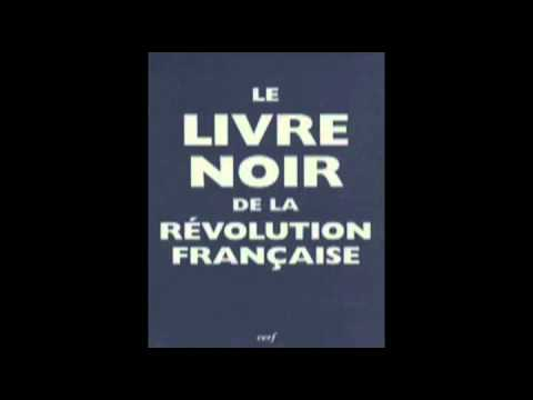 Le Livre noir de la Révolution française (Radio)