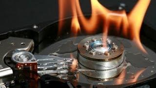hd corrompido em formato raw como recuperar seus arquivos com o testdisk