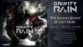 Gravity Rain - The Shining Silence EP