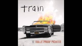 Train - Wonder What You're Doing For the Rest of Your Life (feat. Marsha Ambrosius)