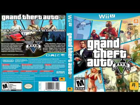 Is there a GTA or any game made by Rockstar Games for Wii ...