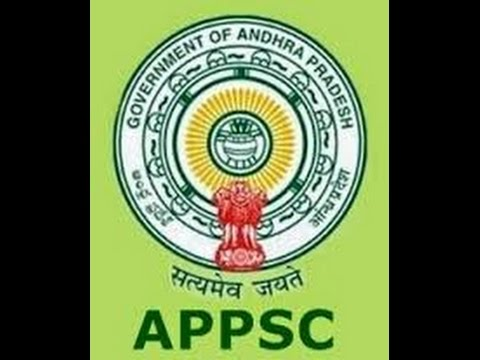 ANDHRA PRADESH PSC-HYDERABAD[the post of Assistant Executive Engineers EXAM PATTERN 2016-17]