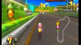 FUCK YOU NINTENDO. Mario Kart Wii - Ronda XIII