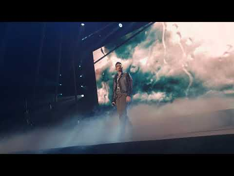 Backstreet Boys-(4K)Show me the meaning/Incompleate-2019.06.25.-Budapest