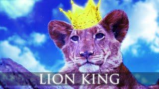 Elektronomia - Lion King (Instrumental)