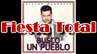 Victor Manuelle Ft. Voltio, Jowell & Randy - Ella Lo Que Quiere Es Salsa