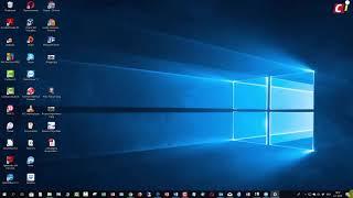 Windows 10 - taakbalk configureren