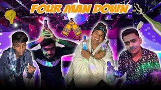 4 Men Down | Foggy Paltan