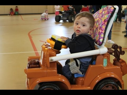 How One Man's Trip to Toys 'R' Us Brought Mobility to ...