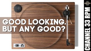 Performance without the fuss: U-Turn Orbit Special turntable unboxing and review