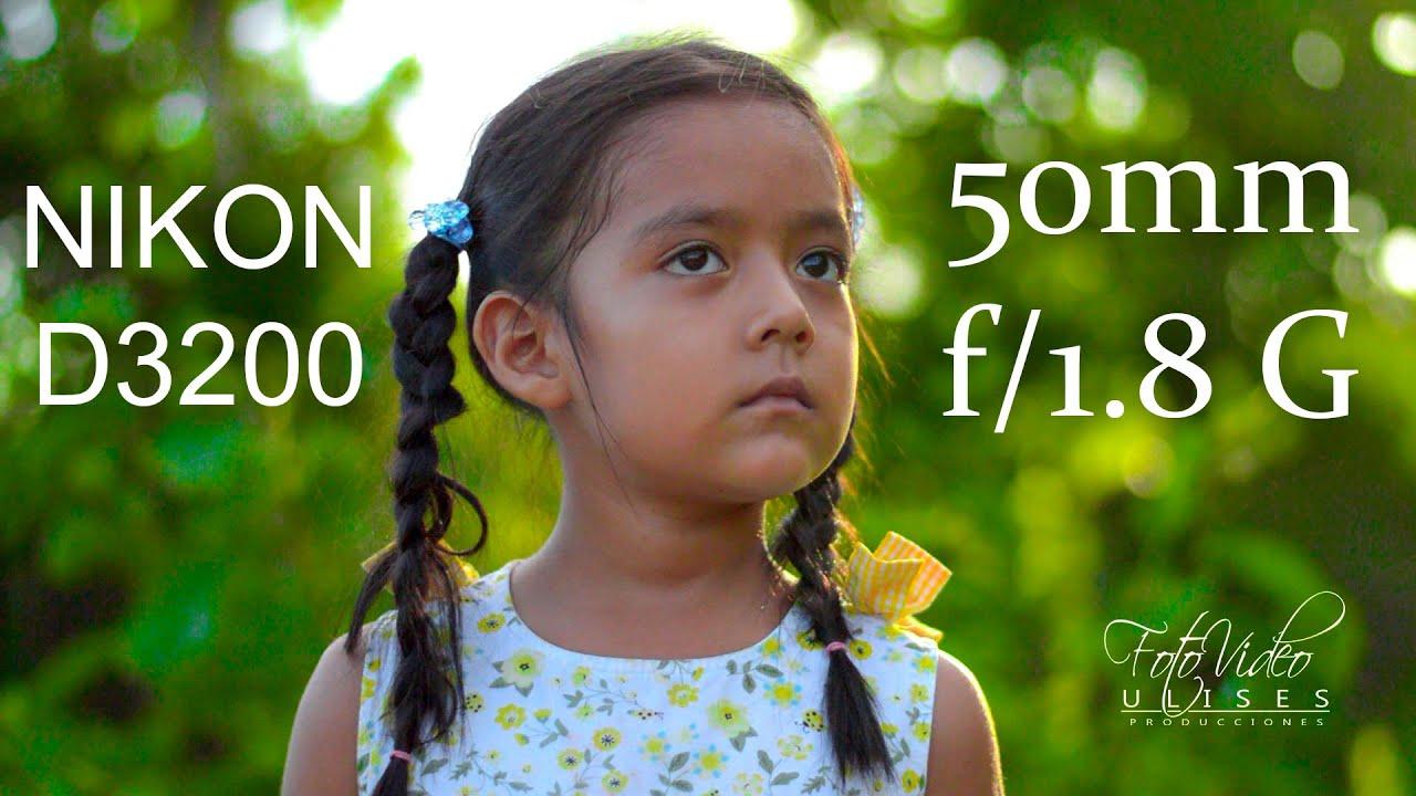 Nikon Ai-S 50mm f/1.8 Mark III : Caratteristiche e ...