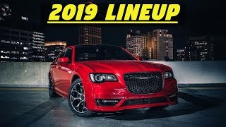 2019 Chrysler 300 Buying Guide (Models, Features, Colors) - DISAPPOINTING...