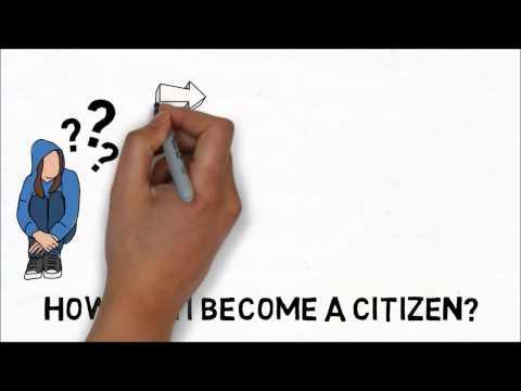 Consti Made Easy presents: CITIZENSHIP