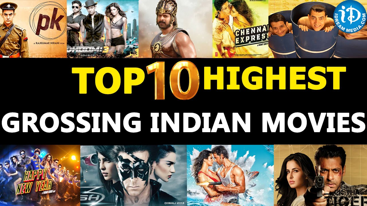 Indian Top 10 Porn Movies