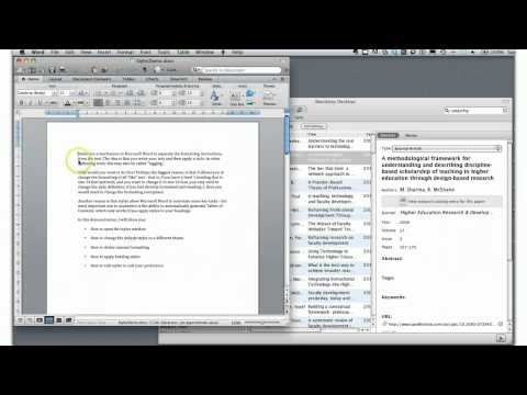 scientific workplace thesis tutorial Guidelines for writing a thesis or dissertation, linda childers hon, phd outline for empirical master  you should carefully edit and spell check your work editing occurs at two different levels at least  c need for the research who will benefit discuss applied and scientific contributions d nominal definitions define central.