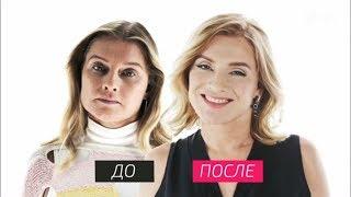 На 10 лет моложе - белоснежная улыбка актрисы Галины Даниловой