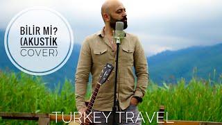 Eray Yesilirmak - Bilir mi   Akustik  Tan Tas  i Cover  Resimi