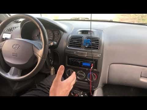 Отзывы владельцев Hyundai Accent