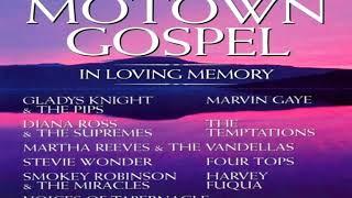 """Swing Low Sweet Chariot - Stevie Wonder, """"Motown Gospel In Loving Memory"""""""